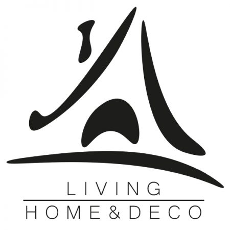 LOGO LIVING HOME&DECO
