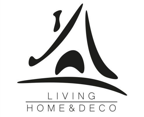 LOGO LIVING HOME&DECO